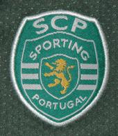 Sporting Portugal juniors 2000 2001