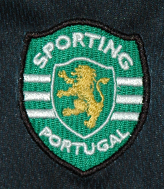 Sporting 2001/02. 2001/02. U21 jersey, XL size. The shirt model is 1998/99