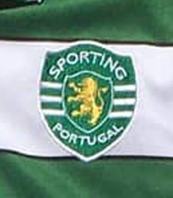2002/03. Camisola de jogo dos infantis