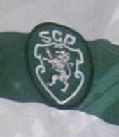 equipamento do Saber jogo Lierse-Sporting 1 de Outubro de 1997 2ª jornada da Liga dos Campeões
