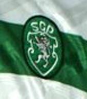 equipamento de jogo do Campeonato Nacional Sporting 1997 1998 Luís Miguel simbolo