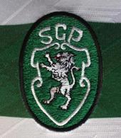 Equipamento de jogo do Filipe, jogo particular Academica-Sporting 1994 1995