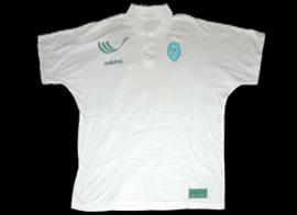 Sporting Lisbonne camisola de passeio Marco Aurélio
