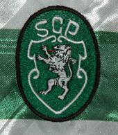 Camisa SCP Adidas Telecel 1997 1998