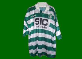camisa do simbolo do Clube capitão Oceano SIC