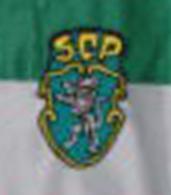Camisola do Sporting contrafeita com patrocinador SIC