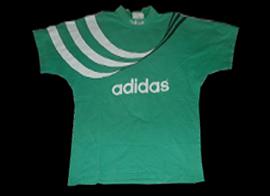 Sporting Portugal training shirt Figo 1994 95