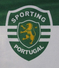 2007. First shirts from the EAS of CIF - Clube Internacional de Futebol