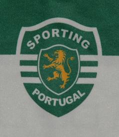 2006/07. Camisola da EAS Alta de Lisboa