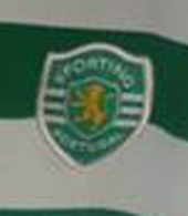 Equipamento da Escola Academia Sporting da Perafita