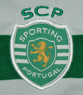 Sporting Lisbon Portugal soccer school Manique