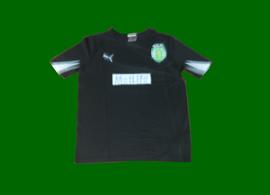 Camisola de guarda-redes da Escola Academia Sporting Povoa de Santa Iria 2012/13