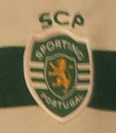 Sporting Lissabon fussball schule Ronaldo Nani Figo