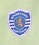 Blusão da Escola Academia Sporting 2006 2007