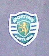 Polo da Escola Academia Sporting 2006 2007