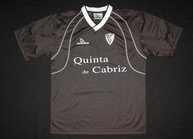 O Académico de Viseu foi a Delegação nº 8 do Sporting Clube de Portugal