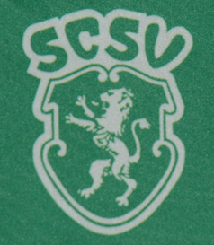 Sporting Clube de São Vítor. Football shirt