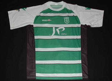 Sporting Clube de São Vítor is not a Sporting Clube de Portugal affiliate