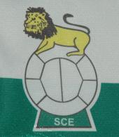 Sporting Clube Encarnacense emblema