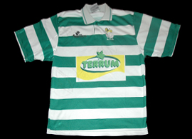 equipamento do Sporting Clube Encarnacense