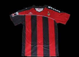 Sporting Clube Olhanense 2010 2011