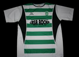camisola Sporting marca Crenku