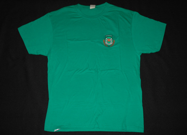 t-shirt do Sporting Clube Marinhense