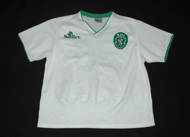 Sporting Clube de Lourel, Filial nº 108 do Sporting. Equipamento do Sporting de Lourel
