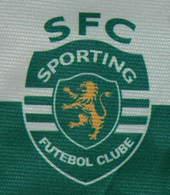 Sporting Futebol Clube camisola maillot