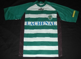Sporting Futebol Clube camisola maillot Suisse