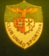 Club União Sportiva Sporting Delegation training t-shirt