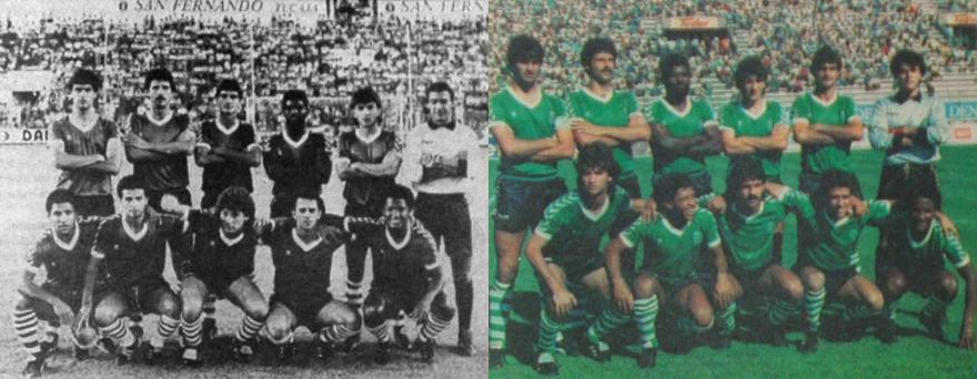 As primeiras camisolas Hummel verdes do Sporting, sem patrocínio