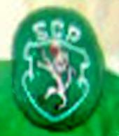 Sporting spieler trikot freundschaft spiel lissabon 1987 88