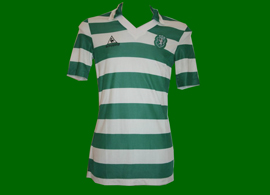 Sporting Portugal 1985 LCS MW