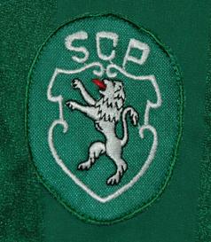 1984/85. Away longsleeved match worn Coq Sportif kit, worn in the pre-season