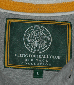 Lisbon Lions 1967 polo, from the Celtic FC Heritage Collectio