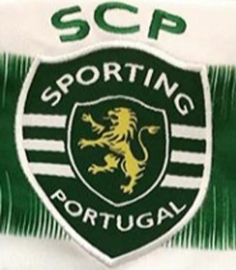 Camisola Eu Sou, oferecida aos funcionários do Sporting por altura do aniversário do Clube a 1 de julho de 2020