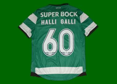Halli-Galli! Long name, long party