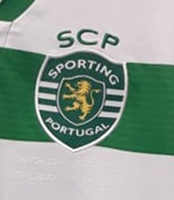 2019/20. Camisola de jogo do Sporting, do Jesé Rodriguez