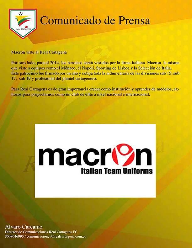 Macron equipa Sporting. Camisolas do Sporting 2014/15 da Macron