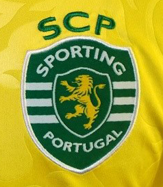 Camisola usada no jogo do Centenário do Al Ittihad por Paulo Oliveira