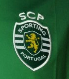 Camisola Stromp do Sporting 2016/17