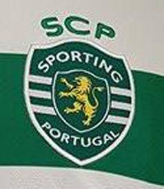 2017/18. Equipamento do William Carvalho. Os jogadores do Sporting entraram em campo para a receção ao Belenenses, da 13ª jornada, com os nomes estampados em braille