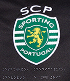 2020/21. Camisola do Sporting alternativa