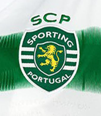 2020/21. Camisola do Sporting