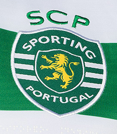 2019/20. Camisola do Sporting