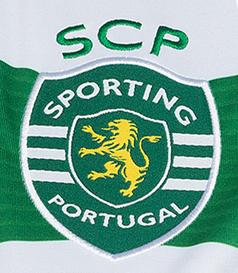 2019/20. Camisola do Sporting de Senhora