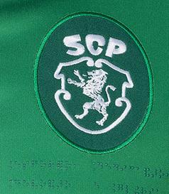 2019/20. Camisola Stromp do Sporting