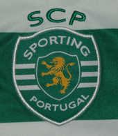 Sporting Lisbon 2012/2013. Match worn top of Adrien Silva, signed by the player