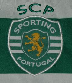 Camisola do Cedric, Sporting